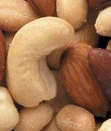 Alimentos nutritivos para la caida del cabello