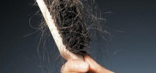 Los medios contra la caída de los cabello y para el crecimiento de los cabello